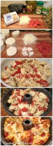 Pull-Apart-Pizza-Bread