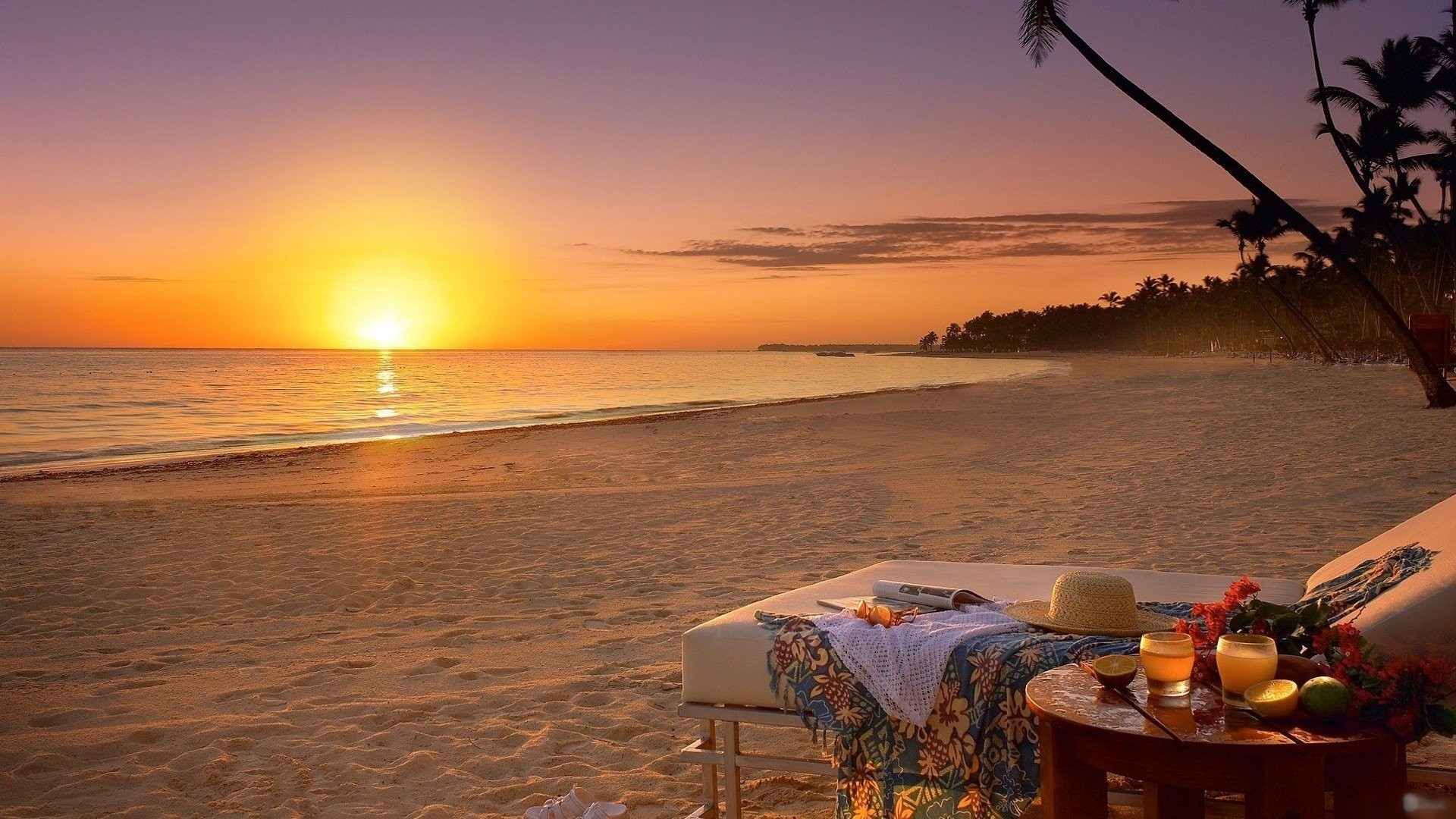 beaches-beach-sunset-nature-paradise-download-background-wallpaper-pictures-hd