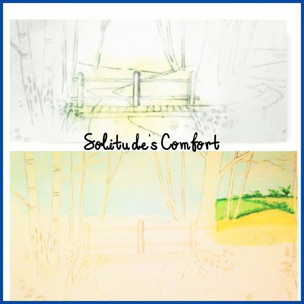 Solitudes Comfort